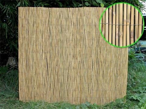 bambusová rohoz