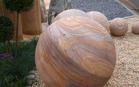 Kameny do zahrady prodej